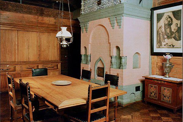 Мамаход в музей В.М. Васнецова, 0+