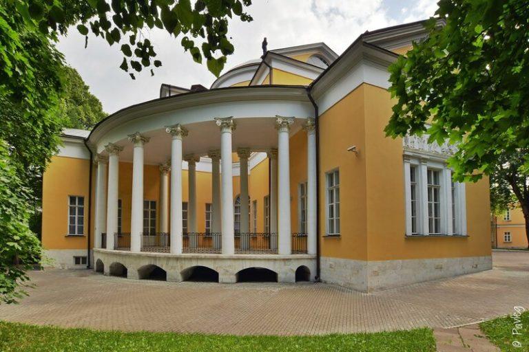 Усадьба Люблино (с посещением дворца Н. А. Дурасова), 0+