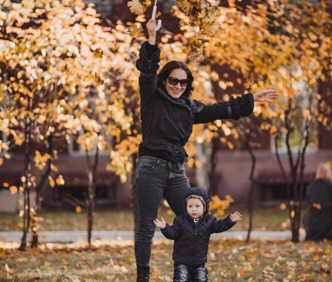 Парки Москвы для прогулок с детьми