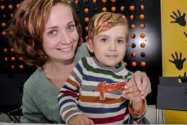 Подборка полезных мультиков для детей до 3-х лет