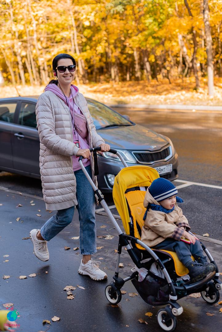 Подборка подкастов о материнстве
